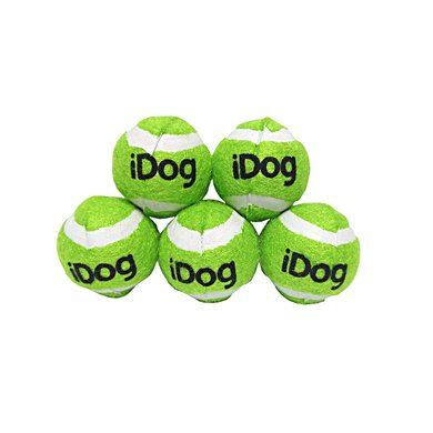 Idog Ball Mini 5pk