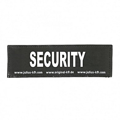 Julius-K9 Security