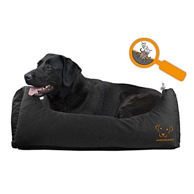 Bodyguard Sofa Bed Zwart