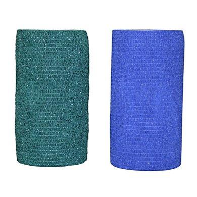 Bandage Animal Profi Plus Blauw 10cm