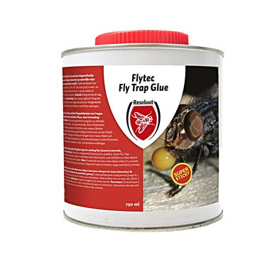 Flytec Fly Trap Glue lijm 750ml
