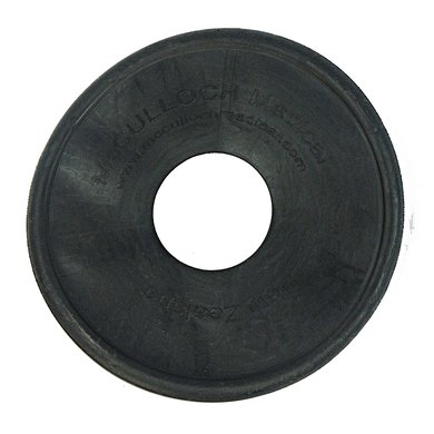 Lam Redder Small Rubber Diaphragm 25mm