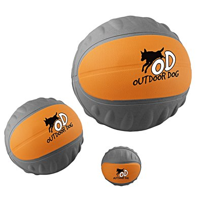 AFP Outdoor Ball Orange