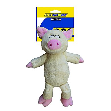Polly Pig Wit
