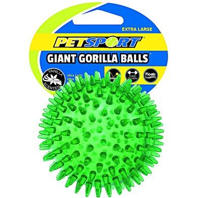 Gorilla Ball Giant Groen XL 12,5cm