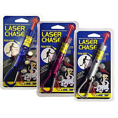Laser Chase 1mw