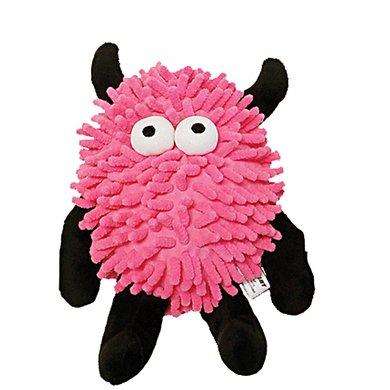Mop Monster Roze 23cm