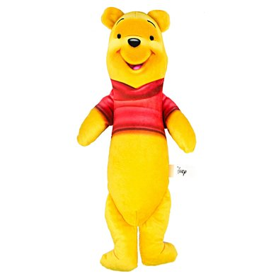 Disney Wiggle Sticks Winnie the Pooh