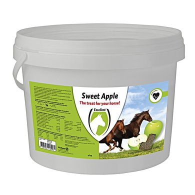 Excellent Sweet Apfel Blocks 3kg