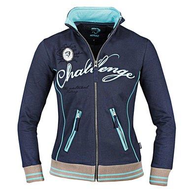 Horka Tropez Sweater Blauw