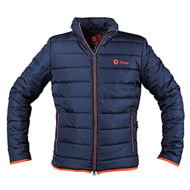 Red Horse Jas Brentwood Blauw 104