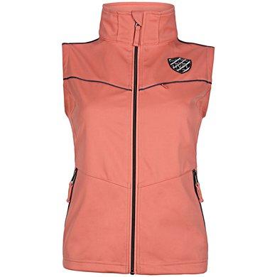 HV Polo Bodywarmer Emmeline Coral Pink S