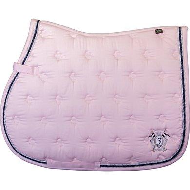 HV Polo Zadeldekje Gent DR Pink Full