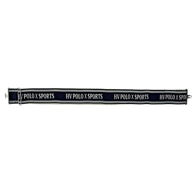 HV Polo Dekensingel elastisch Navy-Ivory 1 Maat