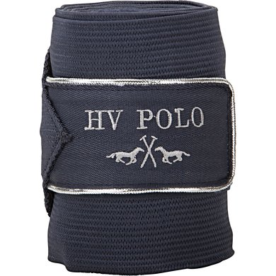 HV Polo Bandage Margie Navy One Size