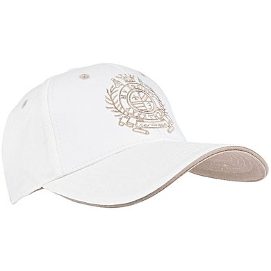 HV Polo Baseball Cap Favouritas Weiß One Size