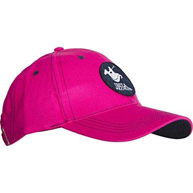 HV Polo Baseball Cap IBP Candy 1 Maat