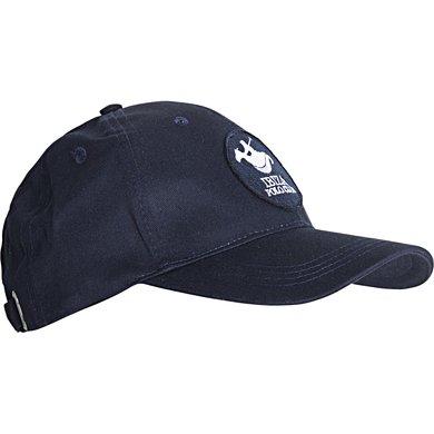 HV Polo Baseball Cap IBP Navy