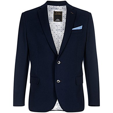 HV Polo Blazer Pierce Indigo M