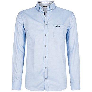 HV Polo Overhemd Andrews Cloud