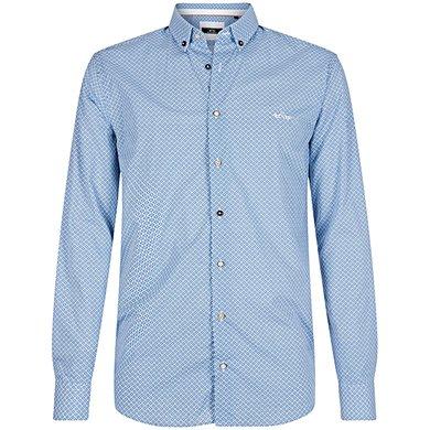 HV Polo Overhemd Hammond Ocean