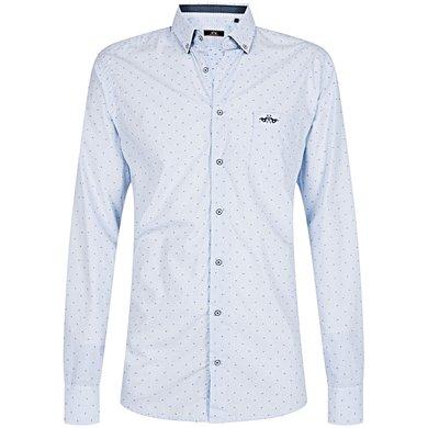 HV Polo Overhemd Parker Cloud