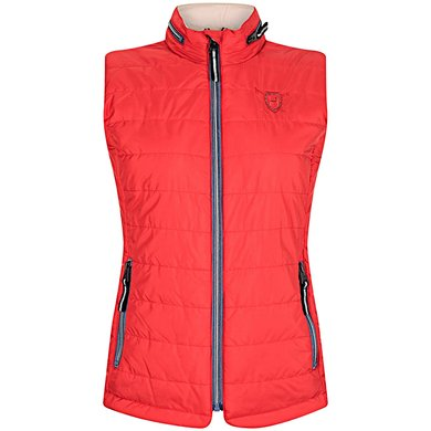 HV Polo Bodywarmer Mico kids Pepper