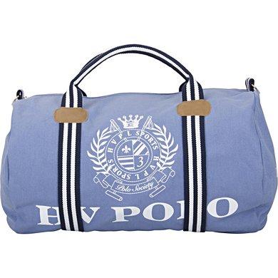 HV Polo Sporttas Favouritas Rafblauw 1 Maat