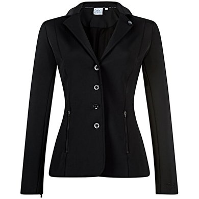 HV Polo Competitionjacket Hamilton Black 38