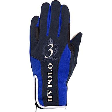 HV Polo Handschuhe Logan Navy