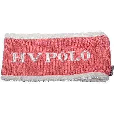 HV Polo Hoofdband Belleville Rouge