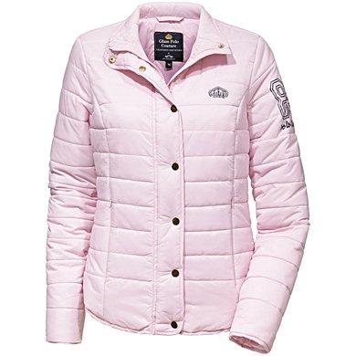 HV Polo Jacke Attika Pink