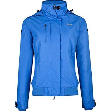 HV Polo Jacke Legrand Capri Blue XS