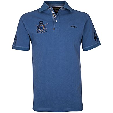 HV Polo Polo Reef Ink Blue