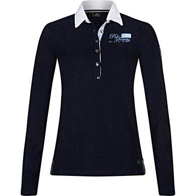 HV Polo Poloshirt Emmi Navy S