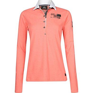 HV Polo Poloshirt Emmi Rouge M