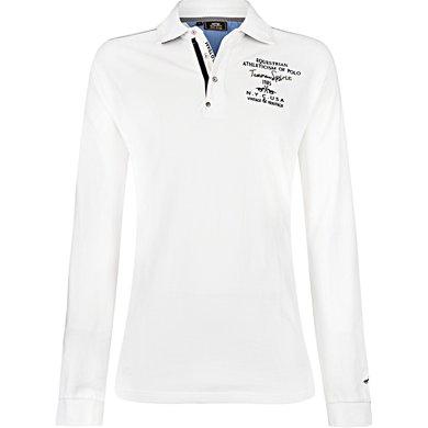 HV Polo Poloshirt Eston Off White