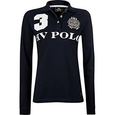 HV Polo Polo Favouritas EQ LS Navy