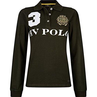 HV Polo Polo Favouritas EQ LS Pine