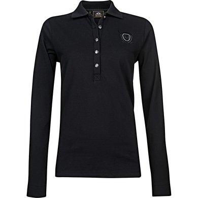 HV Polo Poloshirt Idette Black M