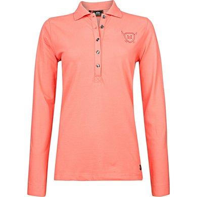 HV Polo Poloshirt Idette Rouge L