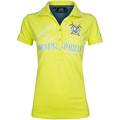 HV Polo Polo Shirt North Lime