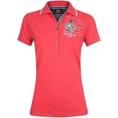 HV Polo Polo Shirt Parker Hibiscus