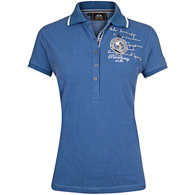 HV Polo Polo Shirt Parker Ink Blue