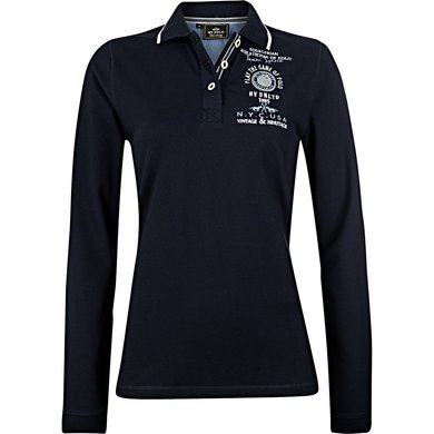 HV Polo Poloshirt Portia Navy S