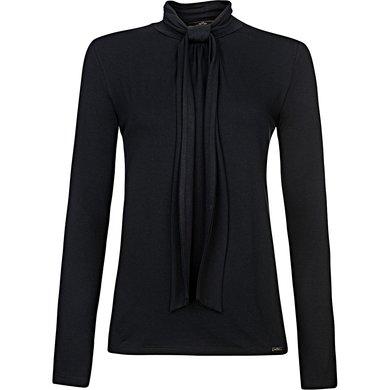 HV Polo Shirt Jelka Black L