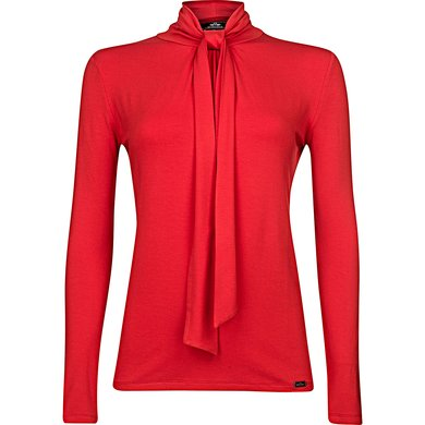 HV Polo Shirt Jelka Bright Red M