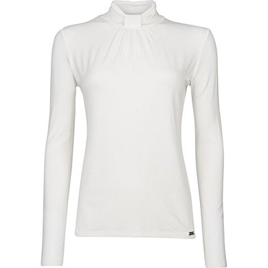 HV Polo Shirt Jelka Off White XXL