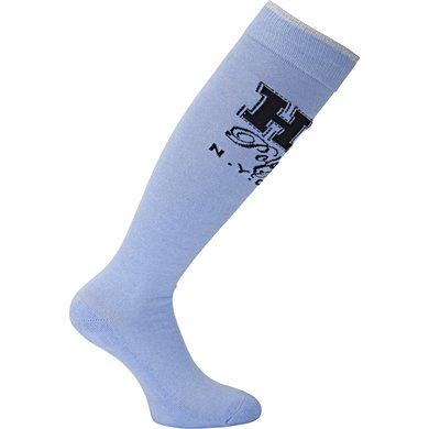 HV Polo Socken Bold lang Air melange 35-38