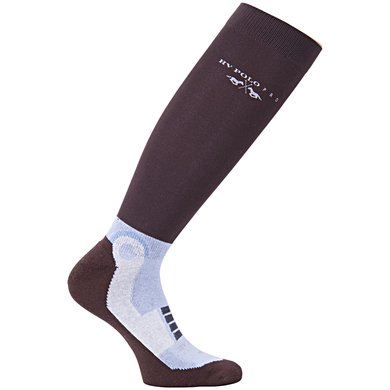 HV Polo Socks Imago Brown 43-46